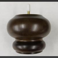 MB 4000 Dark Walnut